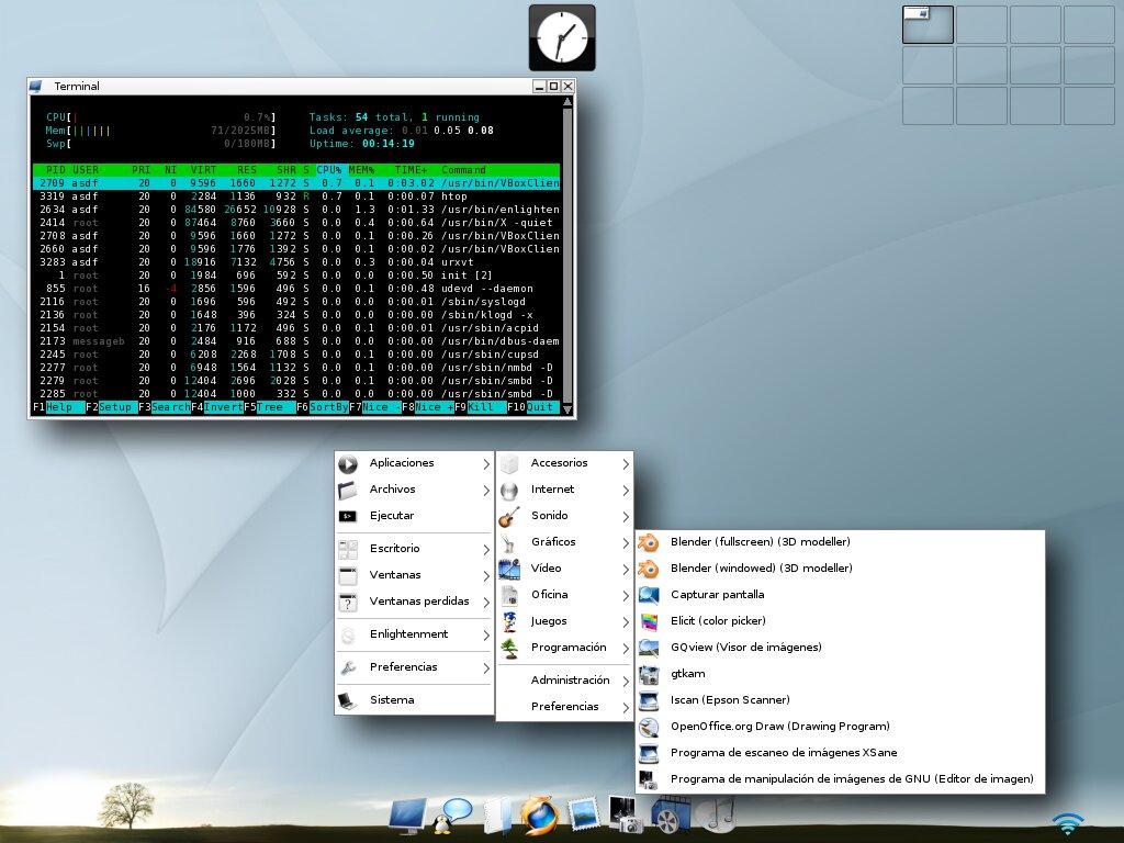 VirtualBox_Elive%20Topaz%202